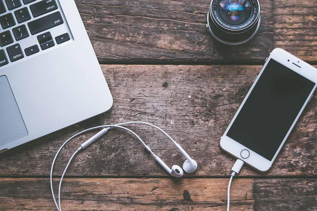 Mobile and Desktop Usability