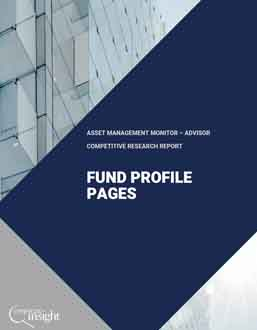 asset management advisor report