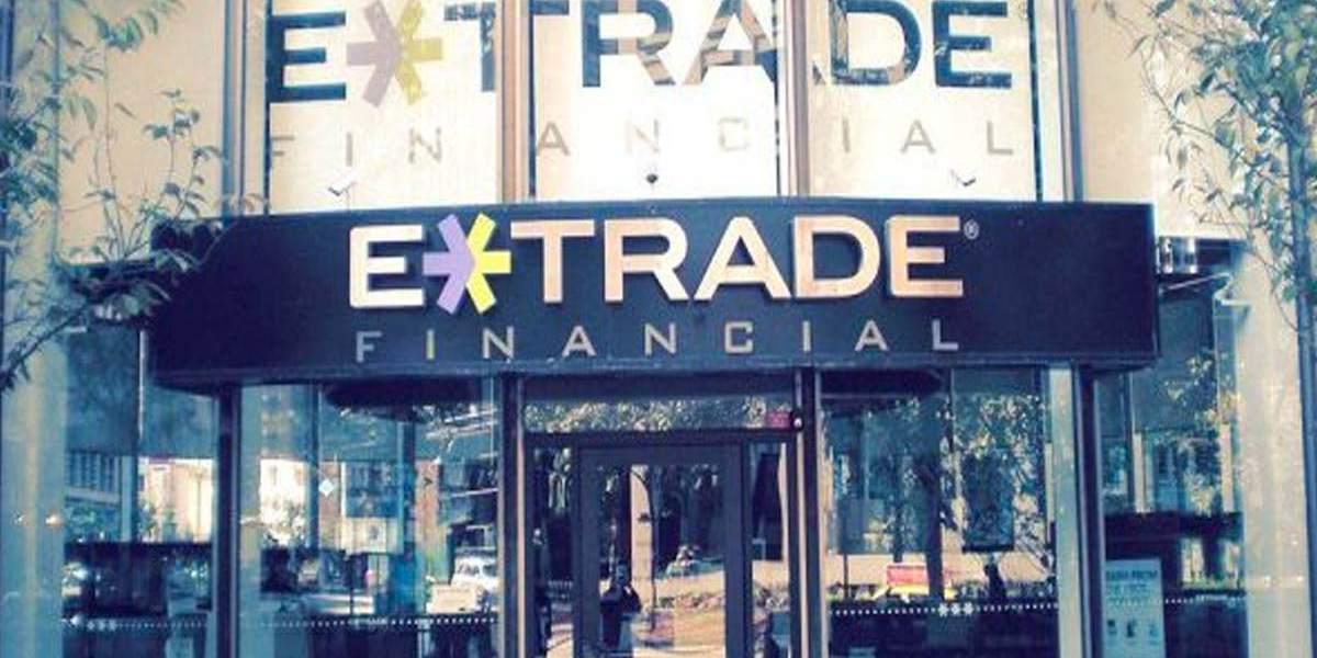 Morgan Stanley's acquisition of E*TRADE