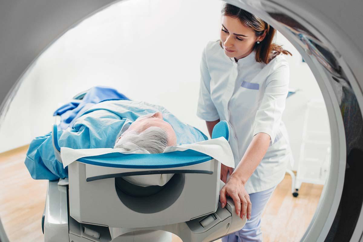 Healthcare MRI