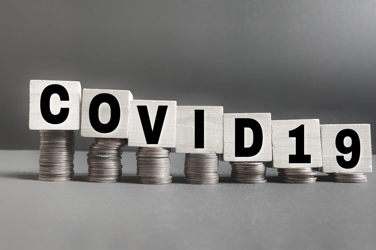 Brokerages address covid-19