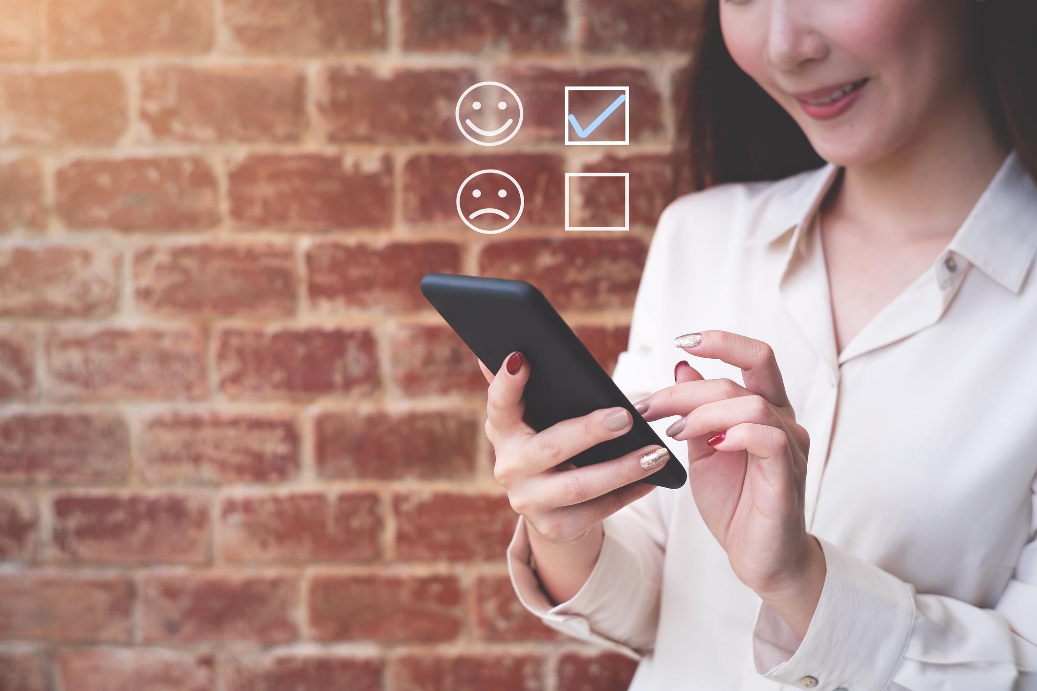 Interactive Customer Service Experience