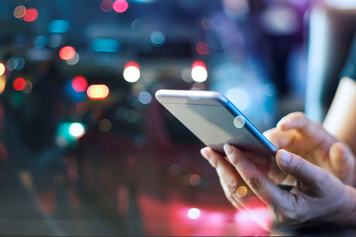 mobile virtual assistants